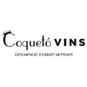 Coquetó Vins - DO Montsant