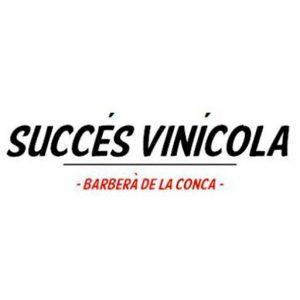 Succés Vinícola - DO Conca de Barberà